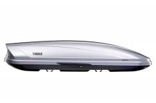 Thule Motion XXL Silver Glossy