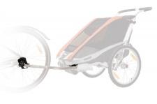 Thule dviračių priekabos komplektas