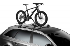 Thule Fat bike adapteris