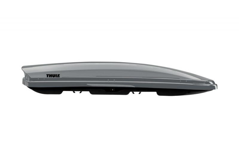 Thule Dynamic M Titan