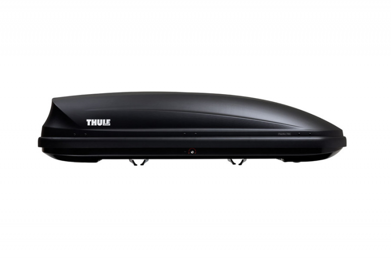 Thule Pacific 780 black