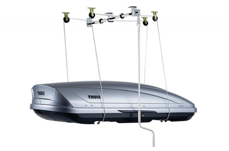 Thule Multilift stogo bagažinės keltuvas