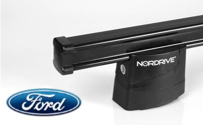 Nordrive keturkampiai skersiniai Ford