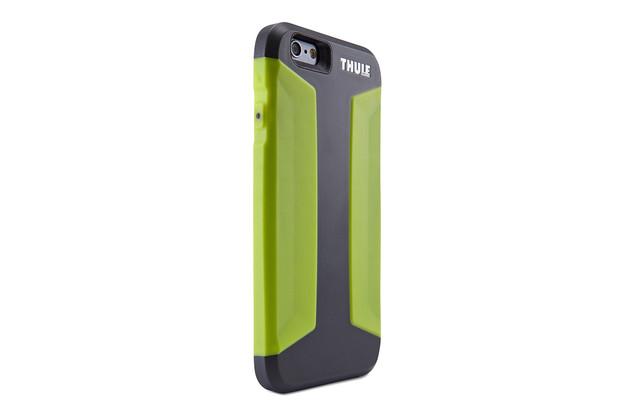 Telefono dėklas Atmos X3 IPHONE 6 žalia/pilka