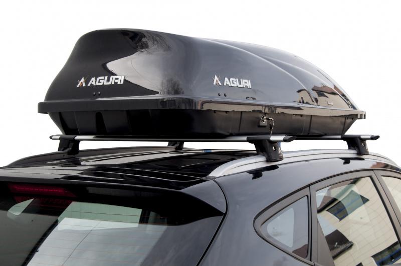 Aguri Wind 43 Black