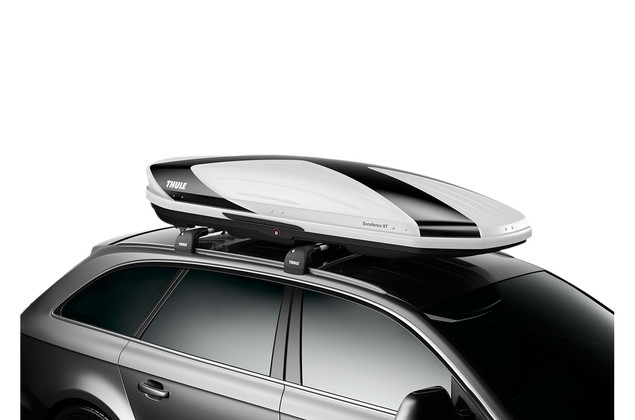 Thule Excellence XT White