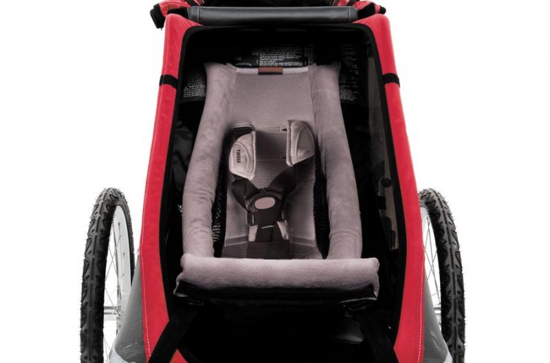 Thule vaikiška kėdutė