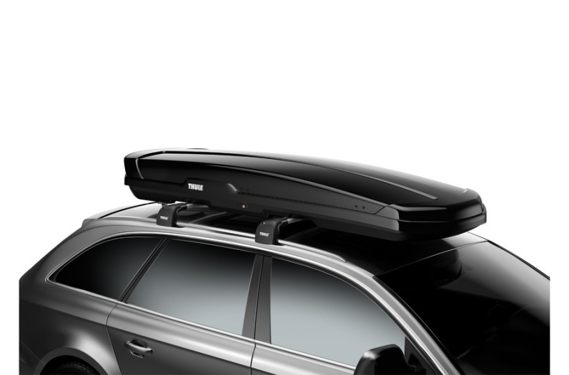 Thule Flow Black