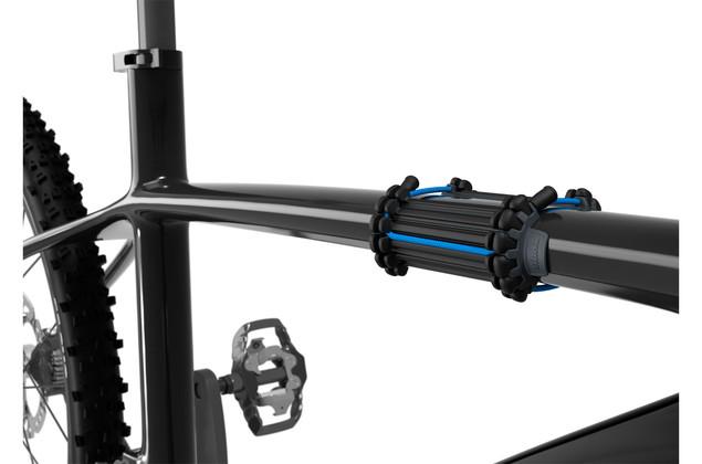 Thule apsauga anglies pluošto dviračiams