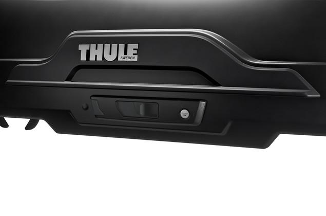 Thule Motion XT M Black Glossy