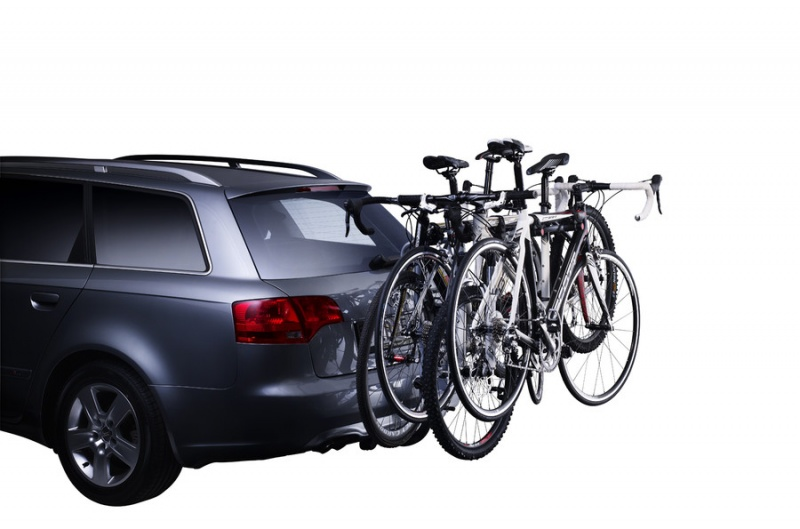 Thule HangOn 4 dvirčiams