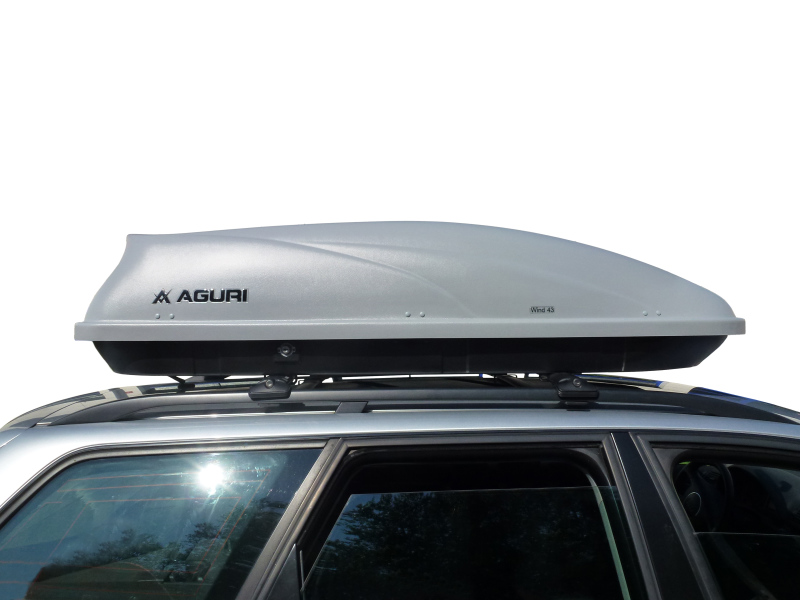 Aguri Wind 43 Grey