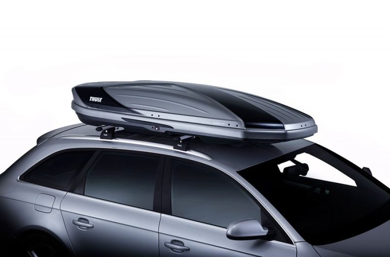 Thule Excellence XT Titan/Black
