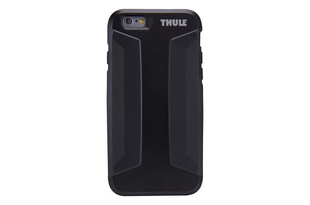 Telefono dėklas Atmos X3 IPHONE 6 juoda spalva
