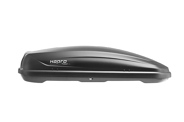 Hapro Traxer 5.6 anthracite