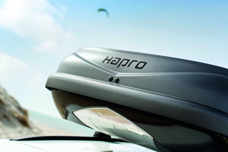 Hapro Zenith 6.6 titanium
