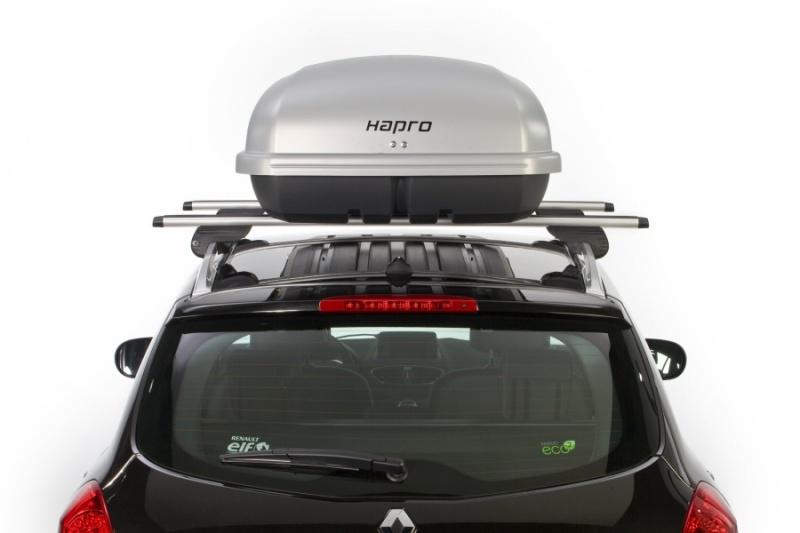 Hapro Roady 450
