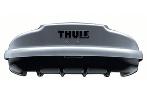 Thule Dynamic M Black