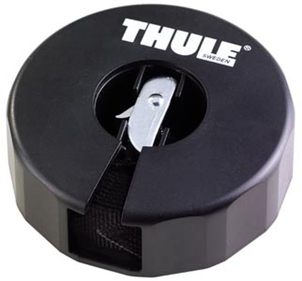 Thule tvirtinimo diržas su dėklu