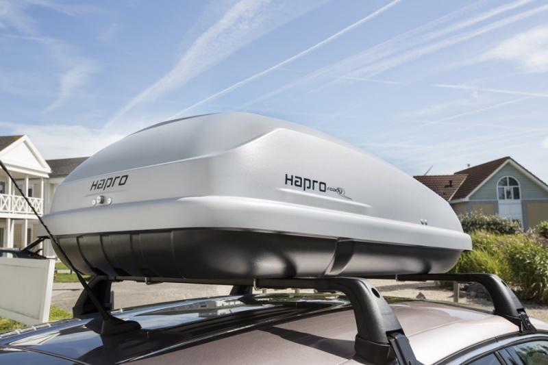 Hapro Roady 350