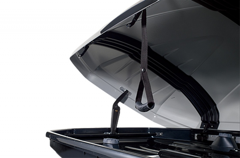 Thule Excellence XT Black/Titan