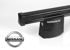Nordrive keturkampiai skersiniai Nissan