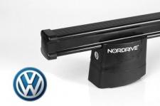 Nordrive keturkampiai skersiniai Volkswagen