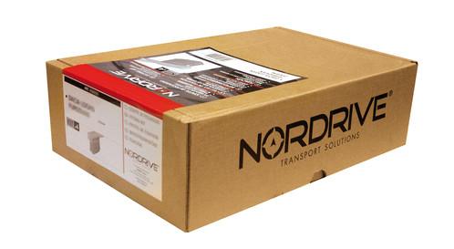 Nordrive aerodinaminiai skersiniai Citroën