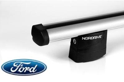 Nordrive aerodinaminiai skersiniai Ford