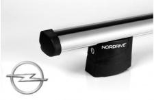 Nordrive aerodinaminiai skersiniai Opel