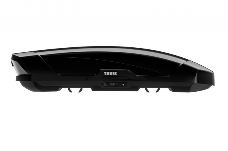 Thule Motion XT L Black Glossy