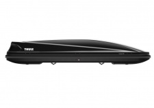 Thule Touring Alpine Black Glossy