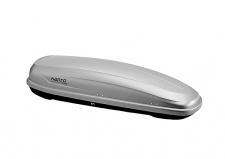 Hapro Traxer 6.2 silver grey
