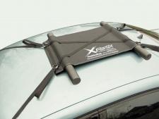 Minkštos bagažinės X-rack